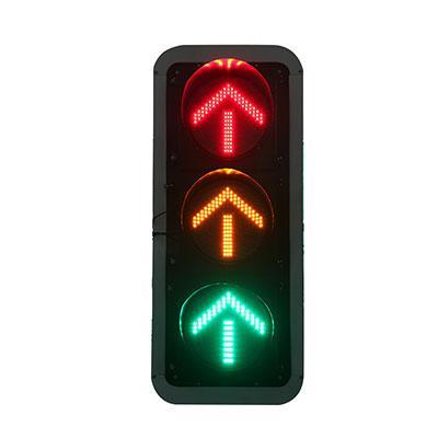交通信号人行灯