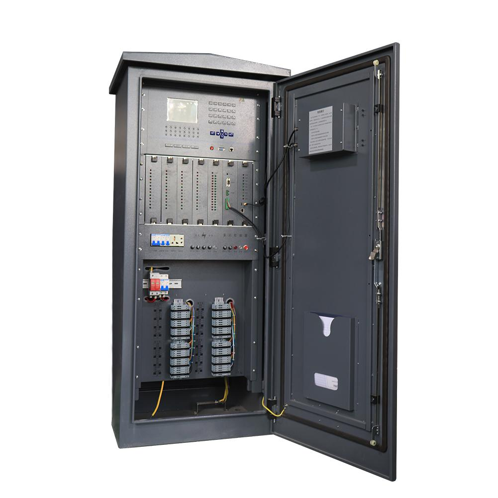 信号控制机