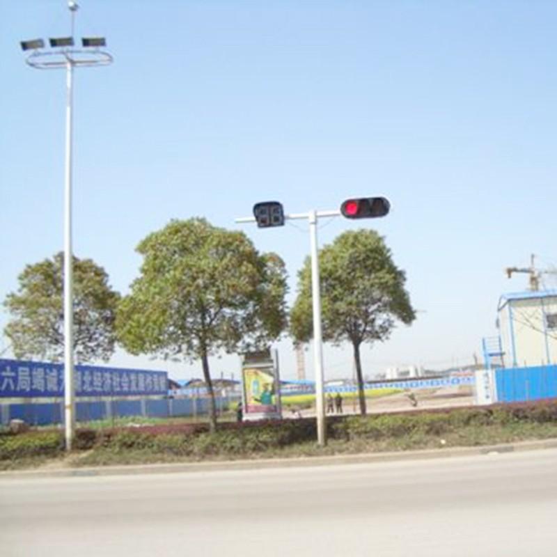 信号灯杆T型3米