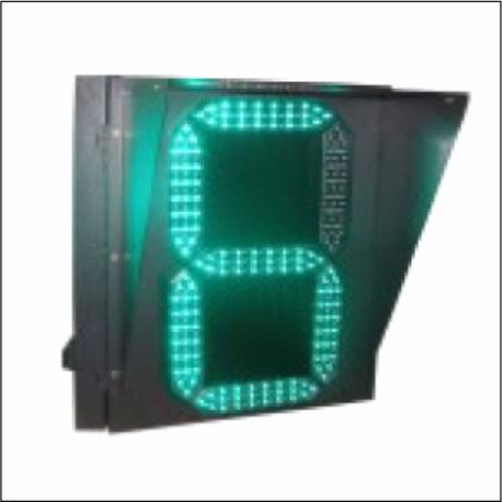 交通信号数字倒计时器
