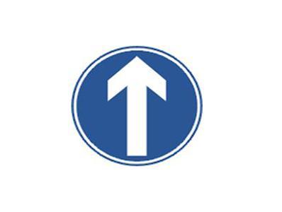 浅谈交通标志路牌基础设施重要性