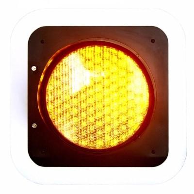 300型太阳能黄闪灯