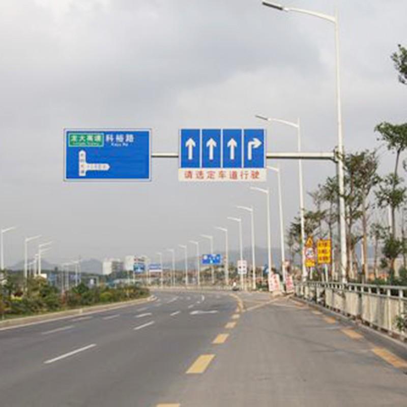 L=12m信号灯杆